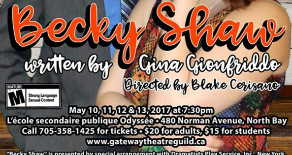 Becky Shaw Spotlight