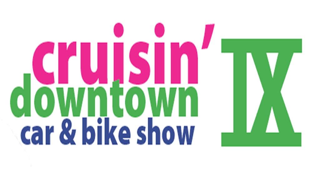 Cruisin Downtown IX Spotlight 1024x576