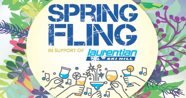 Spring Fling 2017 Logog