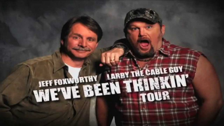 Jeff-Foxworthy-Larry-Cable-Guy