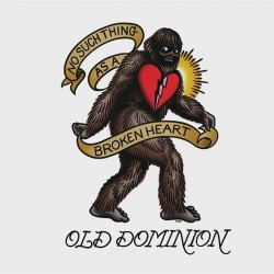 Old Dominion No Such Thing