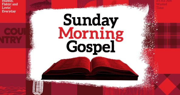 Sunday Morning Gospel Show