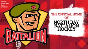 North Bay Battalion Hockey