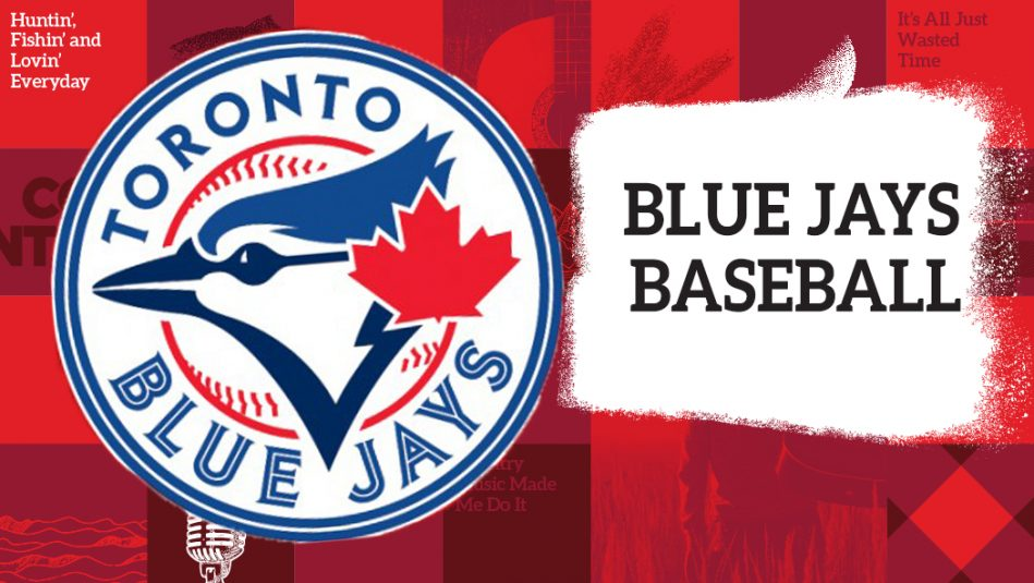 Blue Jays Baseball