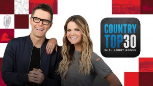 Bobby Bones Top 30 Countdown