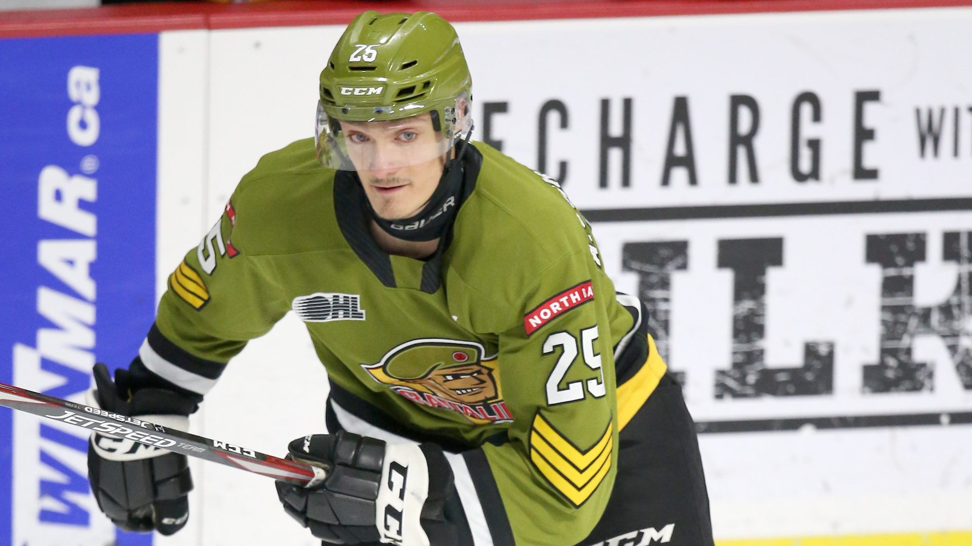 Battalion, Voodoos, Lakers and Panthers in action on the weekend - Country 600